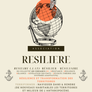 RESILIERE logo