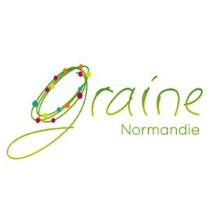 GRAINE NORMANDIE logo
