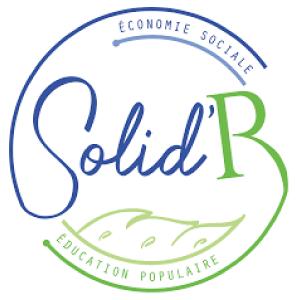 Solid'r logo